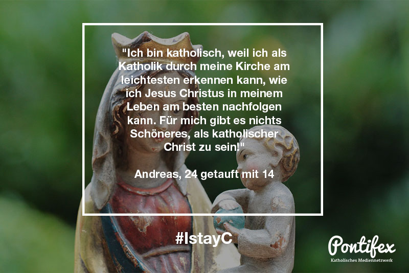 IstayC - Andreas